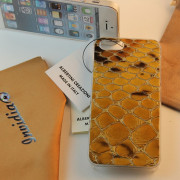 Reptile Skin Cover iPhone 5/5s