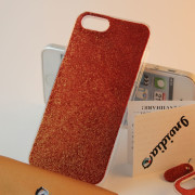 Cover glitter iPhone 5/5s