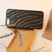 Cover tigrata iPhone 5/5s